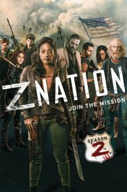 Z Nation: 2 Temporada