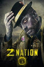 Z Nation: 3 Temporada