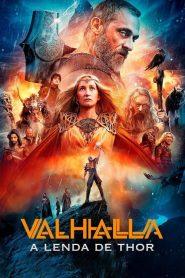 Valhalla: A Lenda de Thor