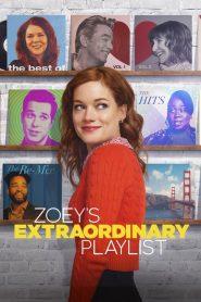 Zoey e Sua Fantástica Playlist: 1 Temporada