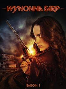 Wynonna Earp: 1 Temporada
