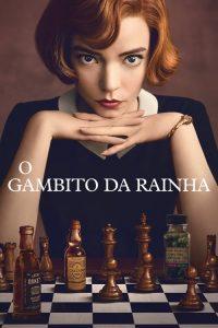 O Gambito da Rainha: 1 Temporada
